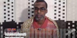 Sheikh Abdourahman Barkat God