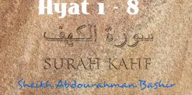 Tafsiirka Quraanka Surah Al-Kahf (1-8)