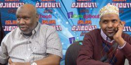 Sheikh Moussa Farah iyo Abdourahman Bashir