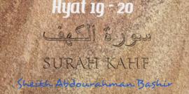 Tafsiirka Quraanka Surah Al-Kahf (19-20)