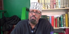Sheikh Ahmad Rashed Hanafi