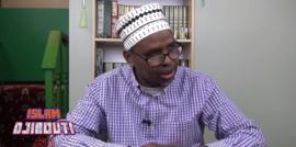 Sheikh Moussa Farah