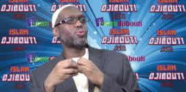 Sheikh Said Ali